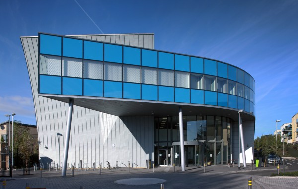 SERC – Performing Arts & Technology Centre
