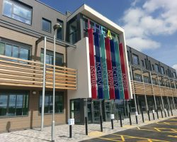 Lynch Hill Academy nominated for prestigious awards