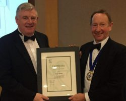 CIBSE Celebrates 50th Anniversary in Northern Ireland