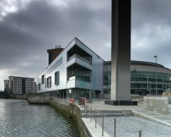Harvey Group to host CIBSE AGM at Waterfront Hall