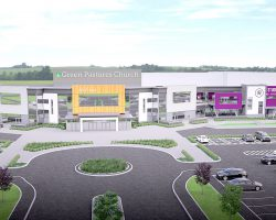 "Harvey Group get the ""Green Light"" at Green Pastures"