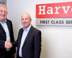 Harvey Group under new leadership!
