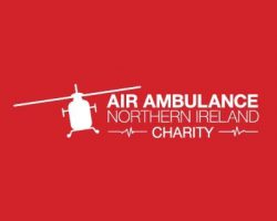 Harvey Group are delighted to recently support Air Ambulance NI