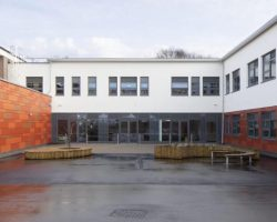 Vyners School, Middlesex