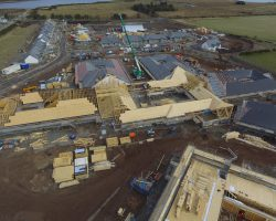 Goathill Care Home Development Project